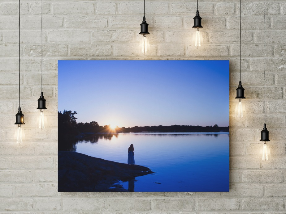 Tavla Fine Art Finding The Light