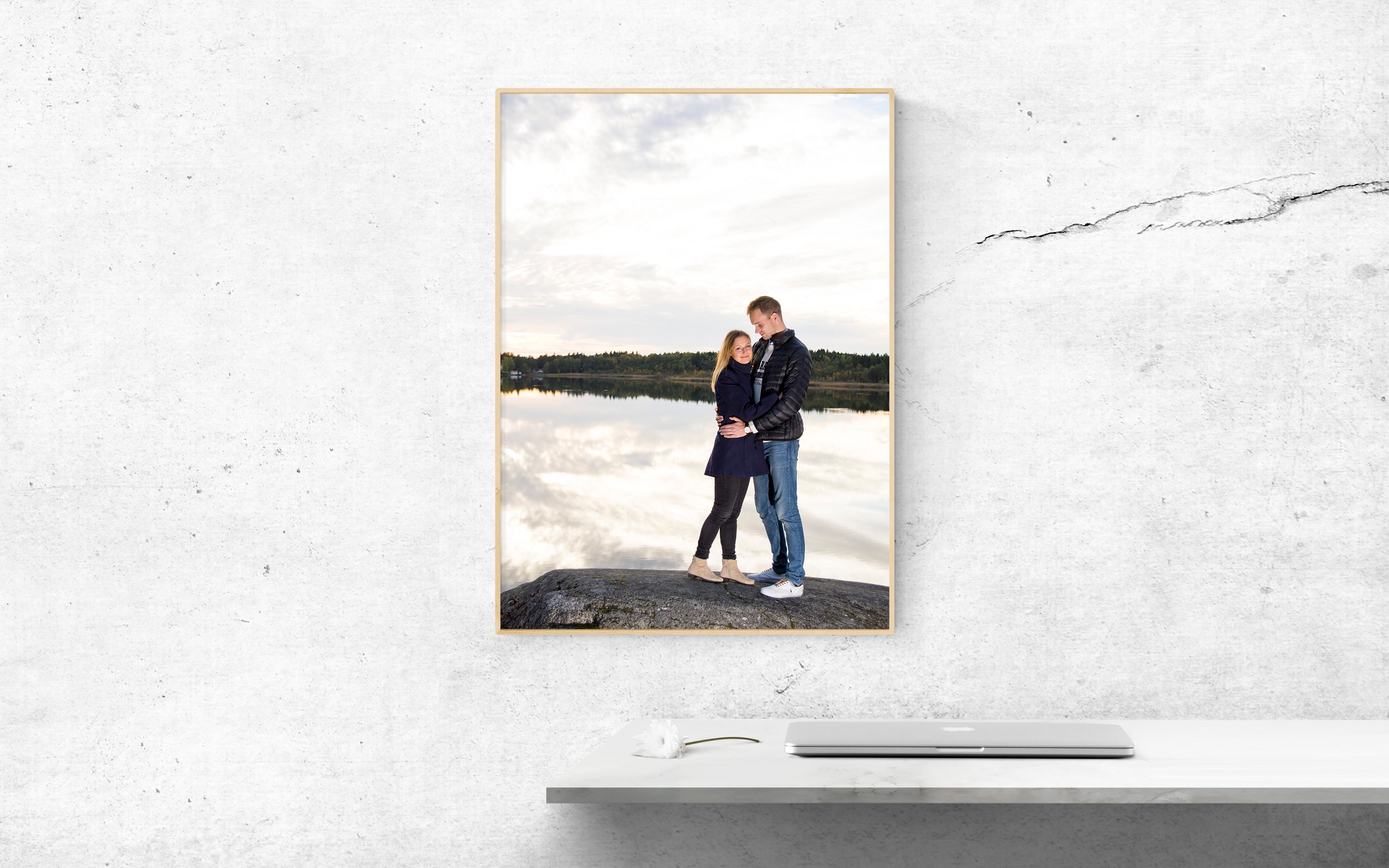 Tavla Porträttfotografering i Stockholm3