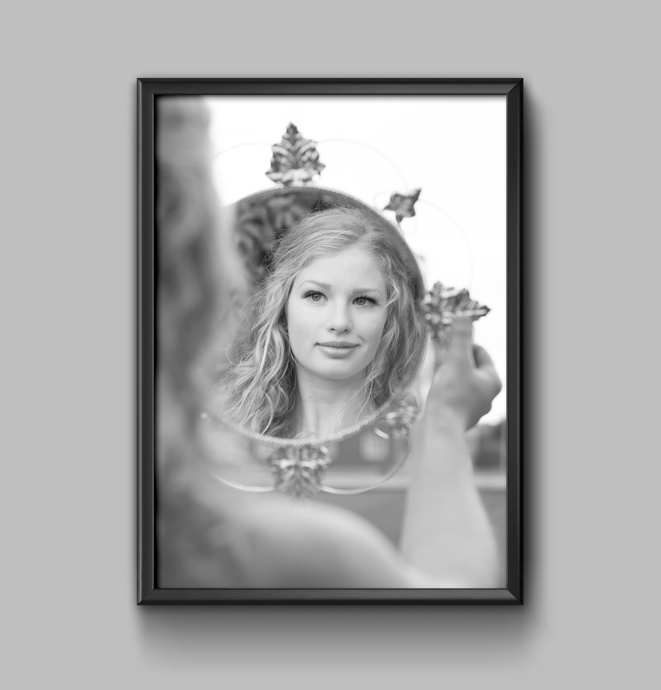 Tavla Porträttfotografering Stockholm