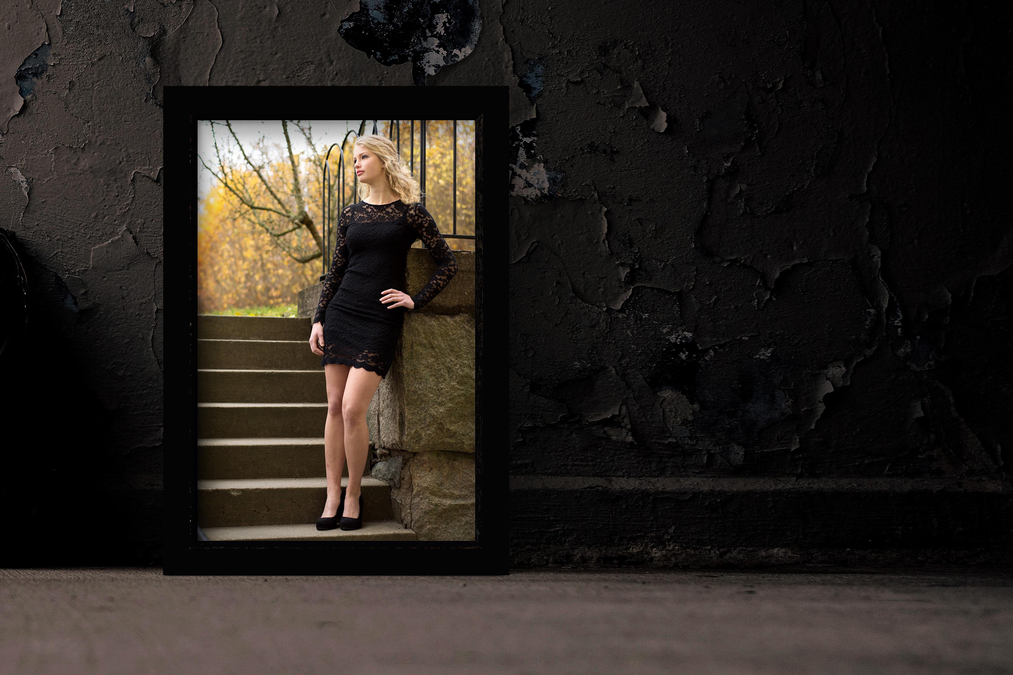 Tavla Porträttfotografering Stockholm2